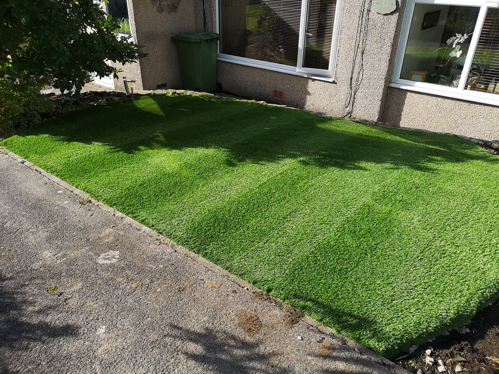 Artificial Grass Installation Kirkby Lonsdale
